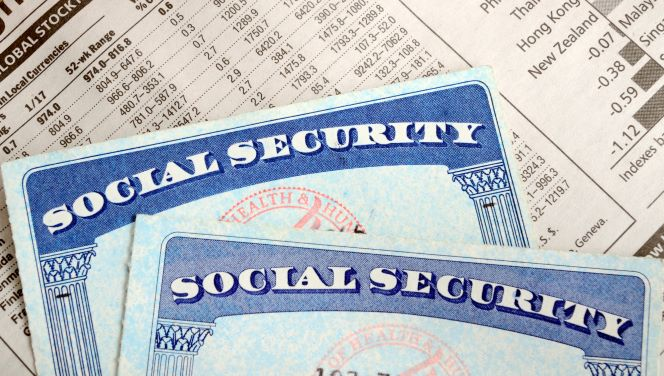 take charge of your social security