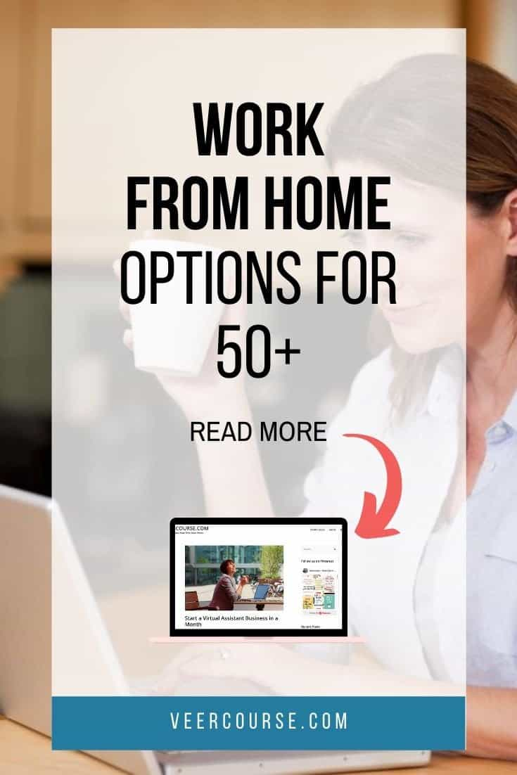 🔖 Want to Work from home? We listed 10+ options you can start to work from home now