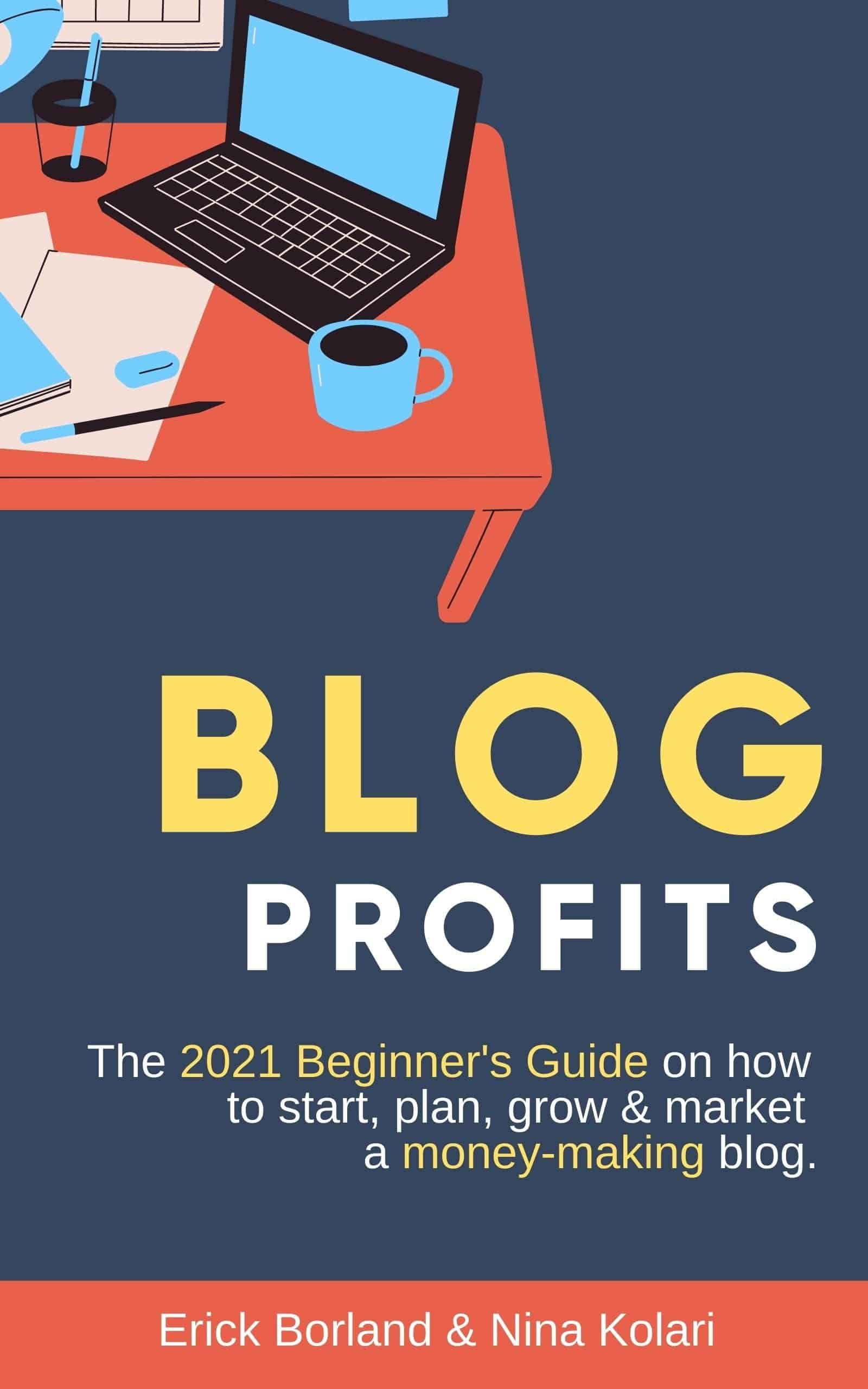 Earn more and live better with Blog Profits.